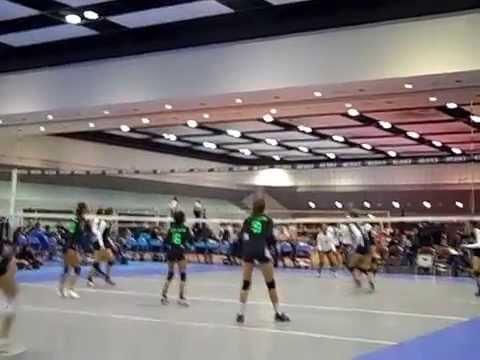 California Kickoff 2015 Santa Clara Convention Center. Soljahs 13-1. 1.17.2015