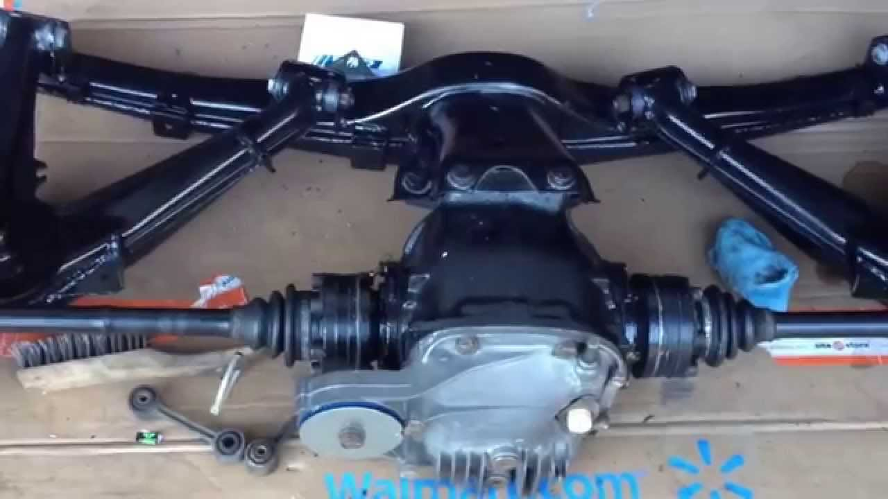 Bmw E30 M3 Suspension Upgrade Part 10  Youtube