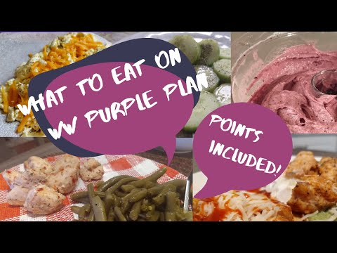 new-ww-purple-plan-|-what-i-eat-on-purple-plan