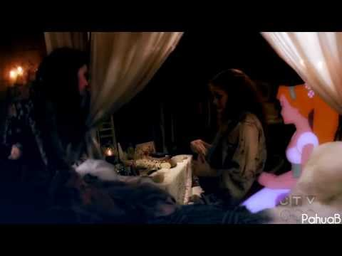 Ouat Original Characters Thumbelina Once Upon A Time