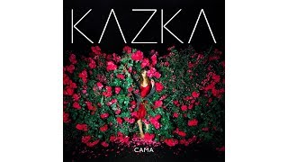 KAZKA  САМА [OFFICIAL AUDIO]