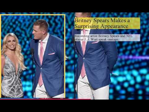 The 10 Best Moments from ESPYS 2015