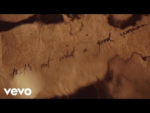 Joy Williams - What a Good Woman Does (Lyric)