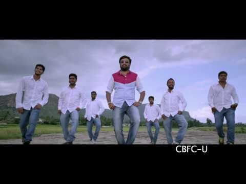 Adiye Unna Paathida Video Song-Vetrivel