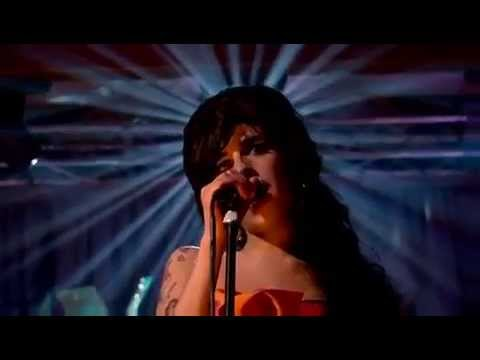 Amy Winehouse (Full) Live At BBC Sessions 2007