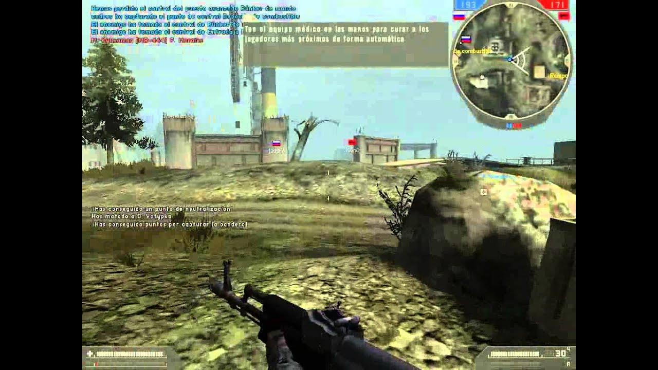 скачать игру бателфилд 2 специал форс через торрент - фото 4