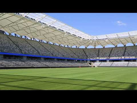 Western Sydney Stadium Update: March 2019