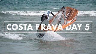 EFPT Costa Brava - Day 5