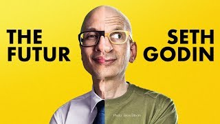 🔴 Seth Godin—Make Something Everyday (Best Hour You'll Spend Today)