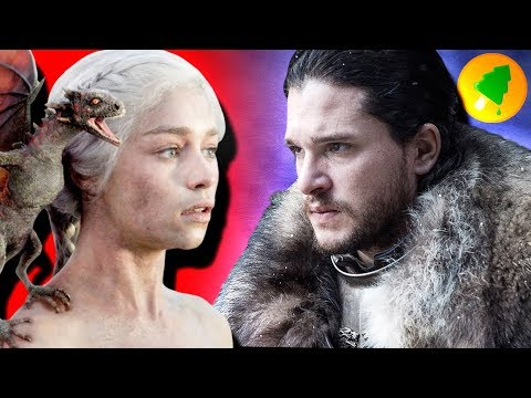 Game of Thrones (Ending REVEALED): The Story You Never Knew - Season 7