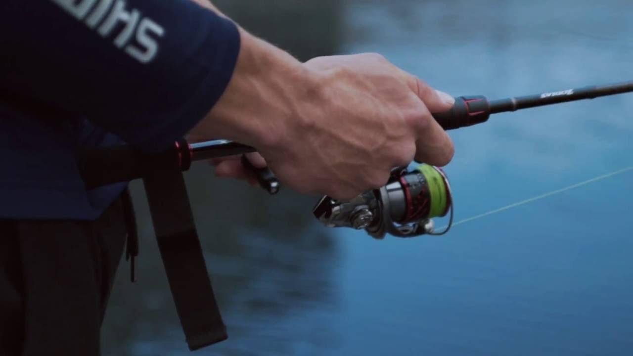 Shimano Stradic Ci4 1000 FB HG STCI41000HGFB Spinning Fishing Reel