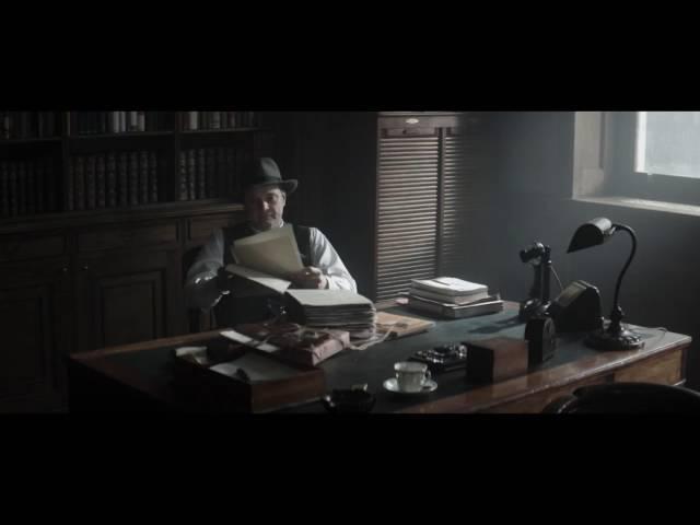 El editor de libros (2016) Tráiler Oficial (Colin Firth, Jude Law) Subtitulado