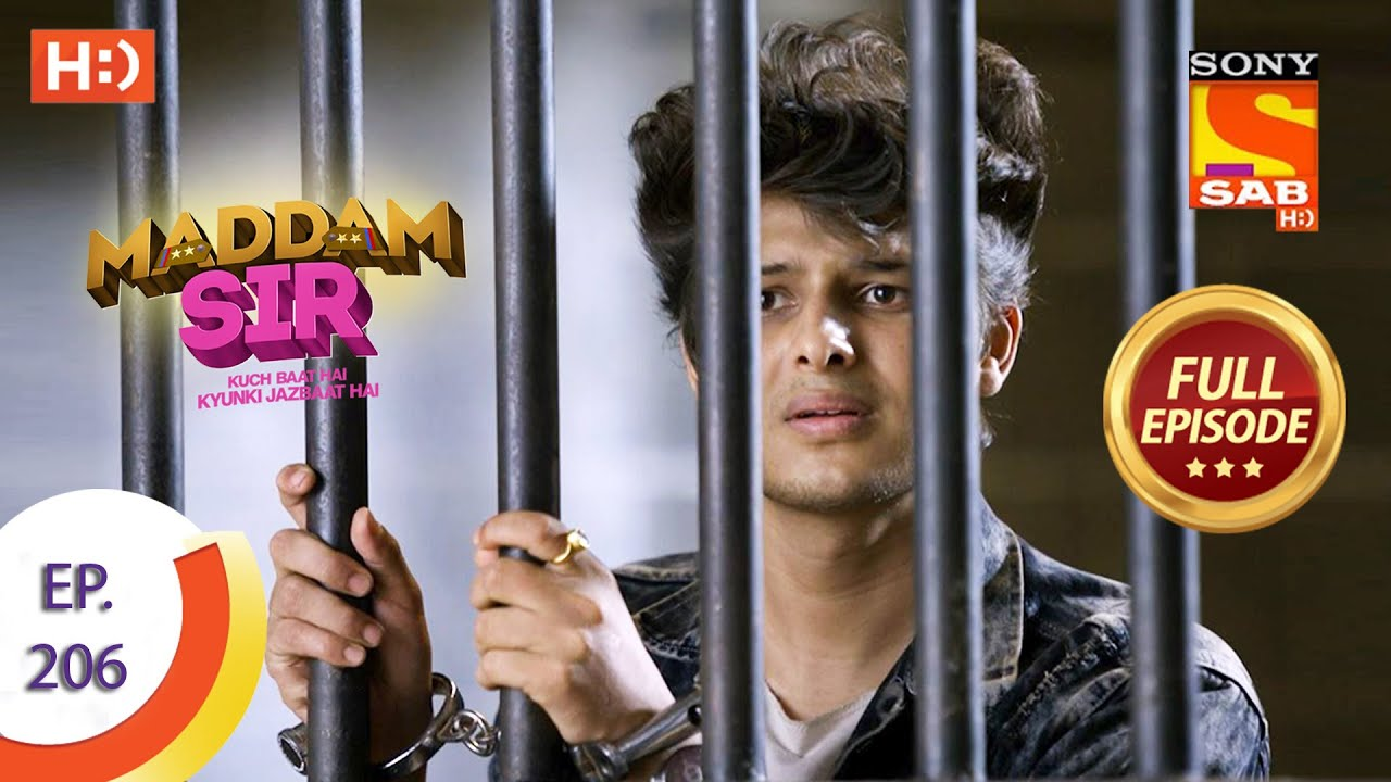 Download Maddam Sir - Ep 206 - Full Episode - 25th March, 2021