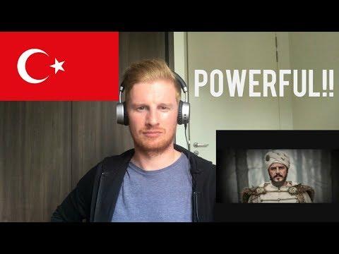 Şehzade Mustafa. Zahit bizi tan eyleme // TURKISH HISTORICAL MUSIC REACTION