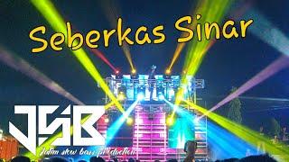 DJ Seberkas Sinar - Njaran sitik lurrr