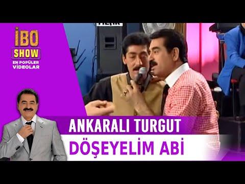 Döşeyelim Abi - Ankaralı Turgut - Canlı Performans