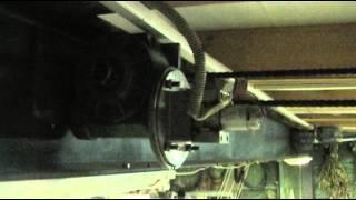 Самодельные подъёмно-поворотные ворота для гаража(Самодельные подъёмно-поворотные ворота. Электрическая схема ворот https://cloud.mail.ru/public/HKRv/KfEM86T25., 2014-12-01T16:46:08.000Z)