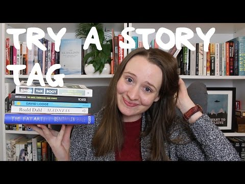 Try A Story Tag