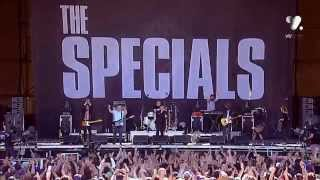 The Specials - It Doesn´t Make It Alright - Lollapalooza Chile 2015