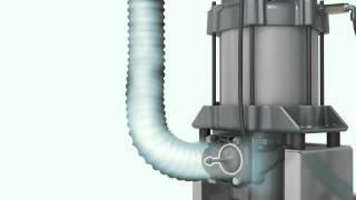 3d giriş valfi ga vsd sentinel valve
