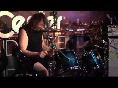 "The Artie Lange Show - The Rick Derringer performs ""Rock & Roll, Hoochie Koo"""