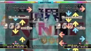 Kyoukai no Rinne 2 OP2 (creephyp - Ai Ni) [DDR Edit]