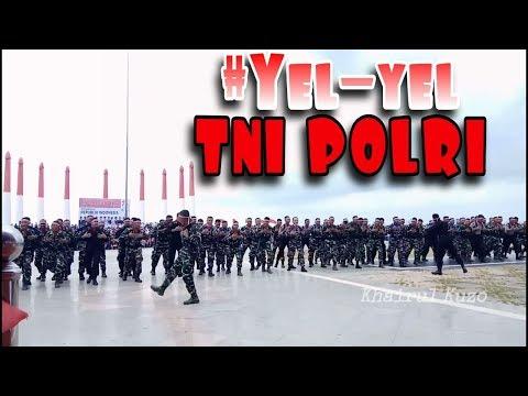YEL-YEL TNI POLRI KARIMUN.. NKRI HARGA MATI