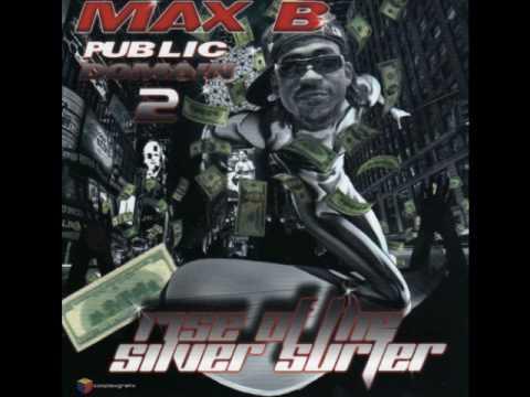 Max B. - Harlem Bomb