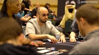 Bryn Kenny Tops PokerStars 100K All Time Money List