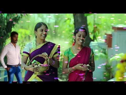 Tamil Song Ponnu paarka ponen👩 official album 《RK.PRAKASH 》