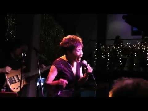Bettye LaVette - Everything is Broken - Jazz Café London, Dec 2012