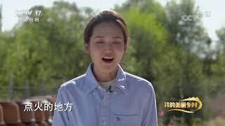 《我的美丽乡村》 20201218 涧西古堡——涧西村|CCTV农业 - YouTube