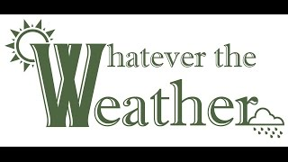 M6 Theatre Company - Whatever the Weather - Trailer