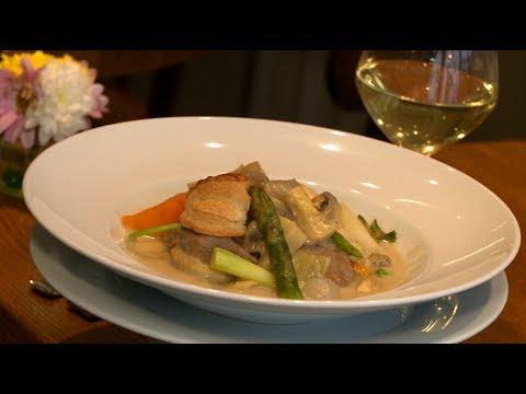 Recettes de cuisine m t o la carte france 3 - France 3 cuisine gourmande ...