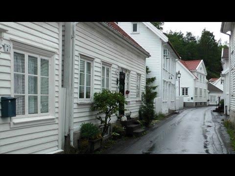 Norway - Flekkefjord