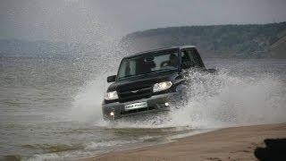 УАЗ Pickup 2007 пикап