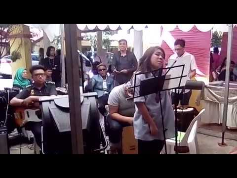 All I Ask -Adele (Live Performance) Cover By Vina Afay