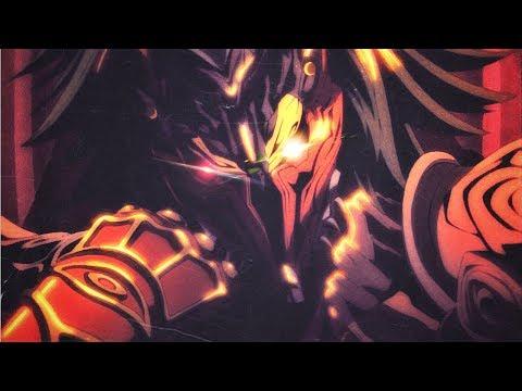 [ТОП 10] Аниме где сильнейший ГГ обладает темной силой