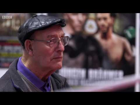 Welsh Boxing News Documentary
