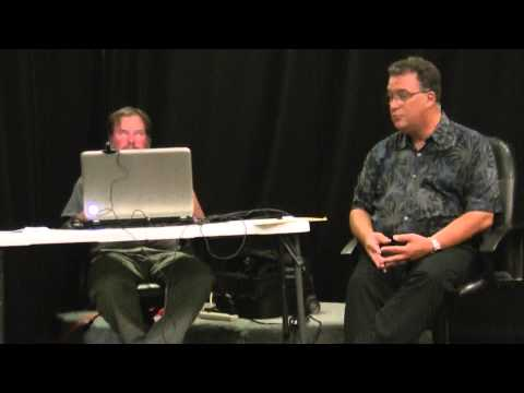 Voice of Sacramento Radio Producers' Meeting July 2013