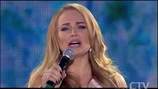 Шоу «Две звезды на СТВ. Редкие кадры» за 05.12.2016: Алена Ланская и Владимир Занько