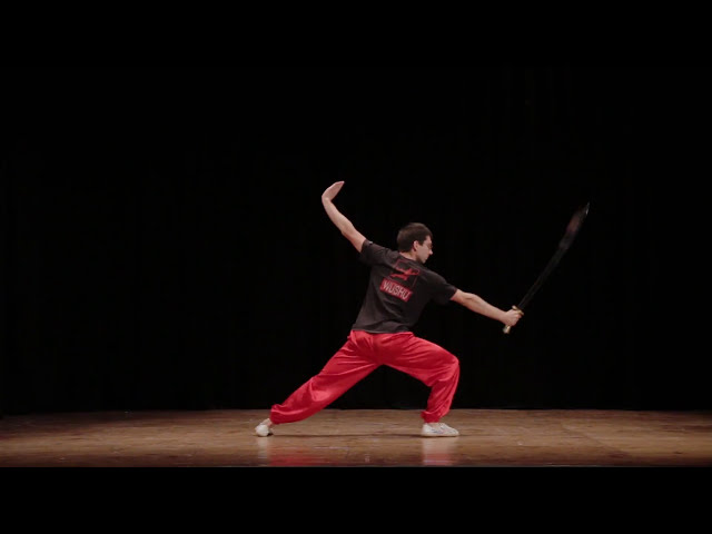 Wu Shu Kung Fu - MoviMenti studio, Pontassieve - Firenze