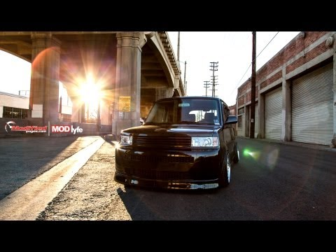 Modified Pages & MODlyfe's video of MISTER Gunnz 1st Gen XB