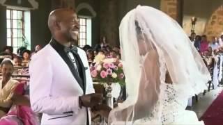 Our Perfect Wedding Ep 21 Mr and Mrs Lebeko Mzansi Magic