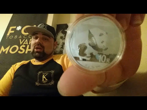 Watch out for scum bag coin dealers Silver Superman Silver Panda!