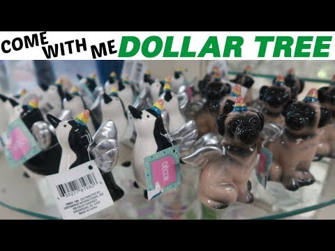 DOLLAR TREE * COME WITH ME 9-13-19