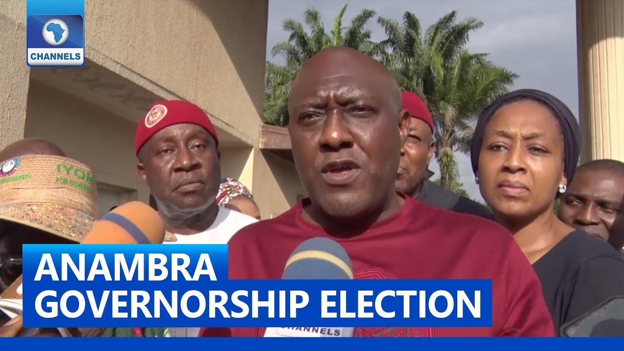 Download Anambra Governorship Election: PDP Asks Aspirants To Shun Money Politics
