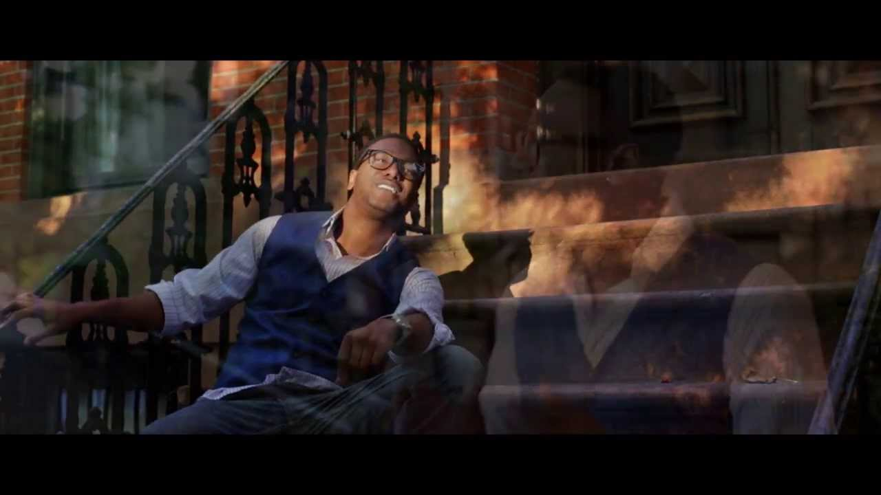 Bradd Marquis | Soulful Troubadour