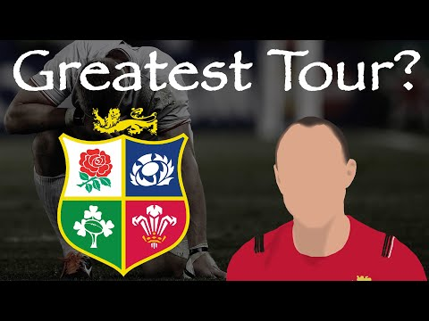 THE GREATEST...LIONS TOUR EVER? | YOUR VOTE