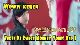 Download Anak Kecil Jago Berkelahi kungfu Versi Dj Dance Monkey - Tiktok Viral | Dj Remix Viral Tiktok 2020
